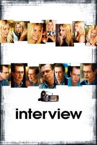 copertina film Interview 2007