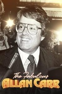 The Fabulous Allan Carr (2017)