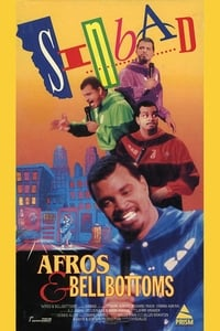 Sinbad: Afros and Bellbottoms