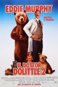 copertina film Il+dottor+Dolittle+2 2001