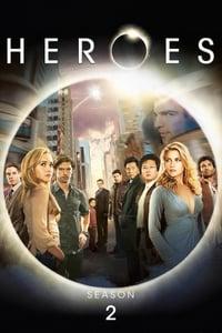 Heroes S02E11