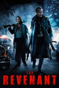 copertina film The+Revenant 2009