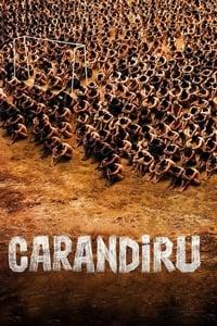copertina film Carandiru 2003