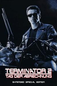 Terminator 2 - Tag der Abrechnung Poster