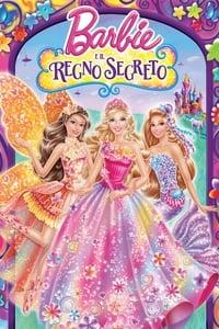 copertina film Barbie+e+il+regno+segreto 2014