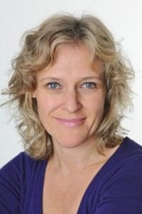 Marit Synnøve Berg