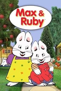 copertina serie tv Max+and+Ruby 2002