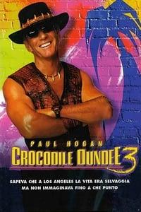 copertina film Crocodile+Dundee+3 2001