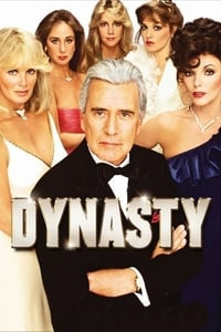 copertina serie tv Dynasty 1981