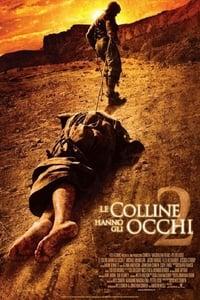 copertina film Le+colline+hanno+gli+occhi+2 2007