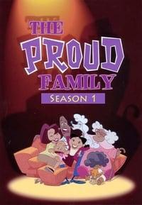 The Proud Family S01E21