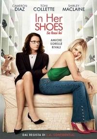 copertina film In+Her+Shoes+-+Se+fossi+lei 2005