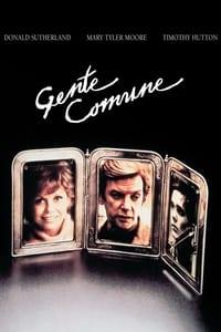 copertina film Gente+comune 1980