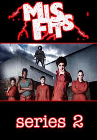 Misfits S02E01