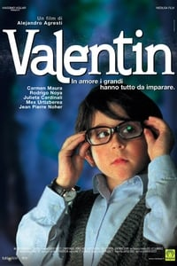 copertina film Valentin 2003