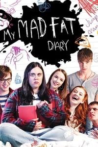 copertina serie tv My+Mad+Fat+Diary 2013