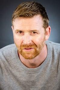 Damian O'Hare