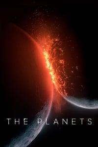 copertina serie tv The+Planets 2019