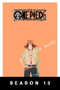 One Piece - Impel Down Arc