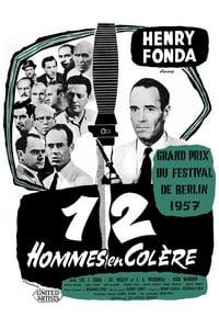 12 Hommes En Colère (1957)