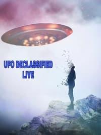 UFOs: Declassified LIVE (2021)