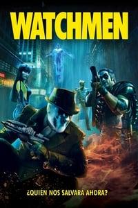VER Watchmen Online Gratis HD