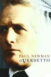 copertina film Il+verdetto 1982