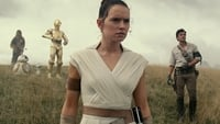 Characters: <strong>George Lucas</strong>   Original Music Composer: <strong>John Williams</strong>   Producer: <strong>Kathleen Kennedy</strong>   Production Design: <strong>Rick Carter</strong>   Costume Design: <strong>Michael Kaplan</strong>   Casting: <strong>April Webster</strong>   Set Decoration: <strong>Rosemary Brandenburg</strong>   Screenplay: <strong>J.J. Abrams</strong>   Director: <strong>J.J. Abrams</strong>   Producer: <strong>J.J. Abrams</strong> image