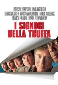 copertina film I+Signori+Della+Truffa 1992