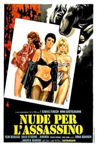 Nue pour l'assassin (1975)