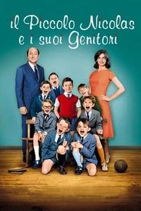 copertina film Il+piccolo+Nicolas+e+i+suoi+genitori 2009