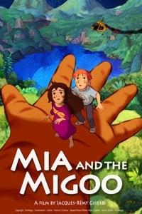 Mia et le Migou
