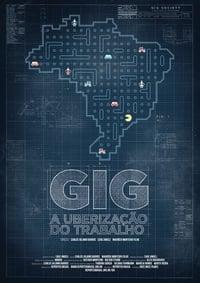 GIG - A Uberização do Trabalho