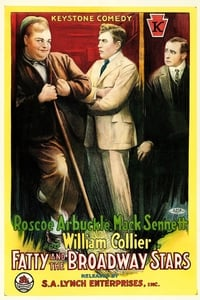 Fatty and the Broadway Stars