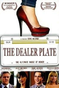 The Dealer Plate