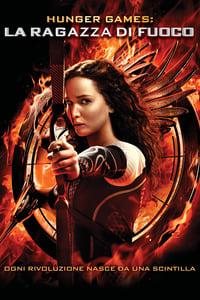 copertina film Hunger+Games%3A+La+ragazza+di+fuoco 2013