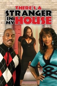 There's a Stranger in My House (2009)