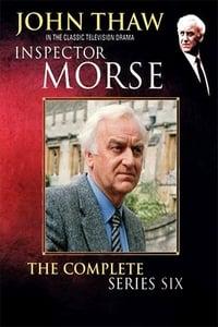 Inspector Morse S06E01