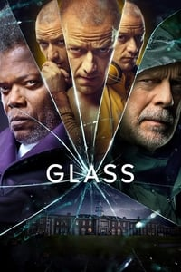 copertina film Glass 2019