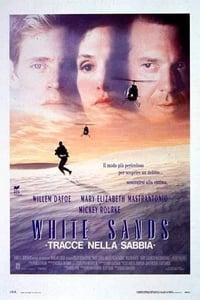 copertina film White+Sands+-+tracce+nella+sabbia 1992