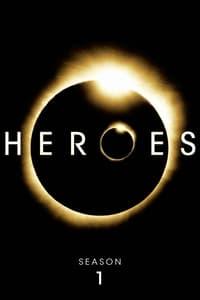 Heroes S01E03