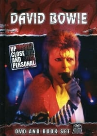 David bowie - Up Close and Personal