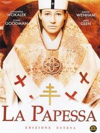 copertina film La+papessa 2009
