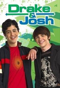 copertina serie tv Drake+%26+Josh 2004