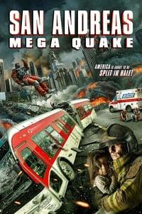 فيلم San Andreas Mega Quake مترجم