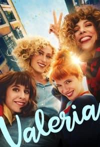 copertina serie tv Valeria 2020