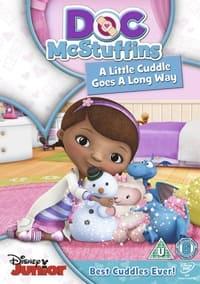 Doc Mcstuffins: A Little Cuddle Goes A Long Way (2014)