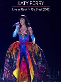 Katy Perry: Rock in Rio 2015