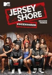Jersey Shore S03E11