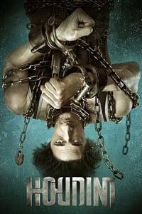 copertina serie tv Houdini 2014